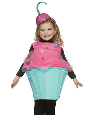 Toddler Cupcake Costume](Cupcake Costume Toddler)