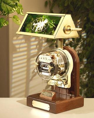 Operating Electric Watthour Meter Lamp - Ob-li Deluxe Edition