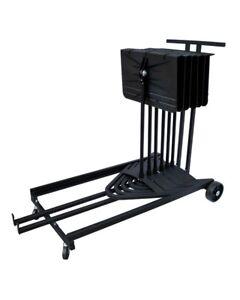 New Manhasset Harmony Musical Stand Cart