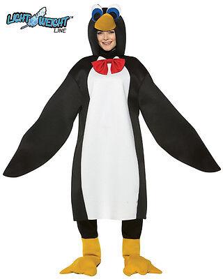 Adult Penguin Costume - Lightweight (Adult Penguin Costume)