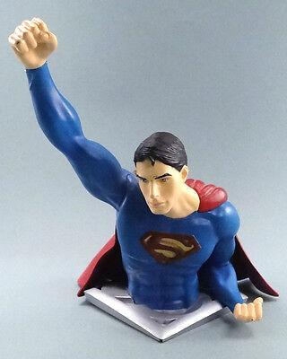 SUPERMAN RETURNS mini bust Best Buy EXCLUSIVE Gentle Giant DC
