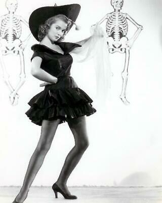 Janet Leigh Halloween (Janet Leigh Halloween 8x10 Photo)
