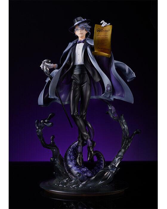 Disney Twisted Wonderland Azul Ashengrotto Figure ANIPLEX LTD Japan New PreSale