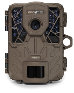 Spypoint Force 10 Ultra Compact trail camera NEW