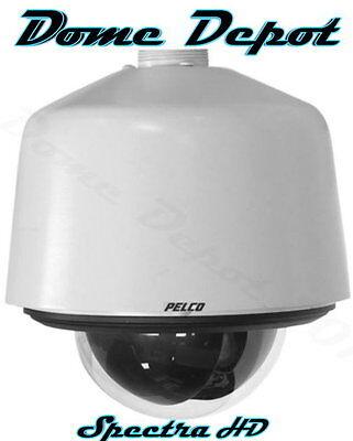 New Pelco S5220-eg1 Spectra Hd 1080p Hd Outdoor 20x Dn Ip Ptz Wautotrack 5440
