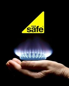 Gas Safe and Plumbing