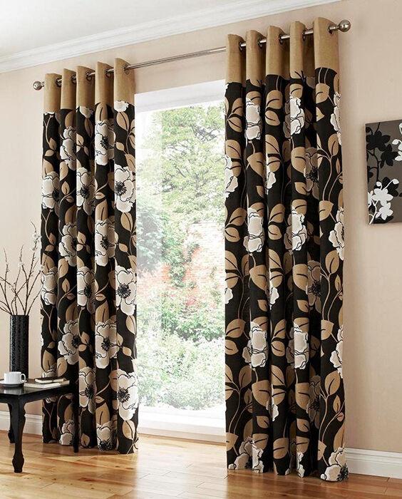 The 5 Benefits of Dark Curtain Fabric