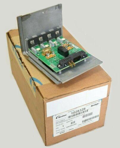 Nordson 1028328 Hose/Gun Module for P4 P7 P10 ProBlue Melters