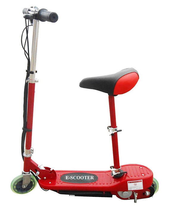 Want to Buy a Kids' Scooter for Christmas?