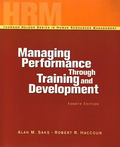 HRM NELSON SERIES IN HUMAN RESOURCES MANAGEMENT BOOKS