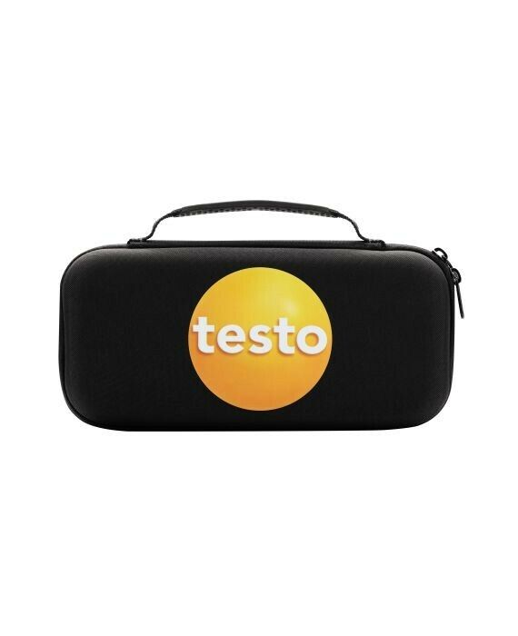 Testo 0590 0017 Carrying Case for 755 and 770 Series Electrical Meters