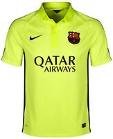 FC Barcelona 3rd Jersey 2014-15 #9 Suarez Small 30$