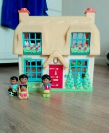 ELC Happyland Cottage