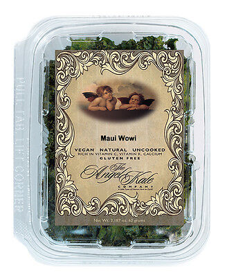 Maui Wowi Angel Kale Chips