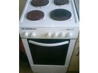Electric Freestanding Cooker Fully Working