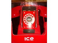 Mobile ice phone