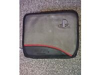Genuine psp playstation case
