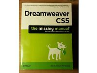 Dreamweaver CS5 Manual