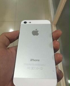 ** FOR SALE  IPHONE 5 ** Tea Tree Gully Tea Tree Gully Area Preview