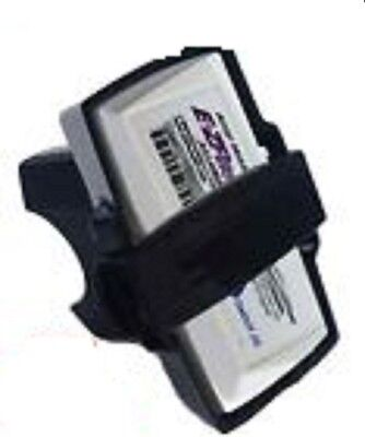 Motorcycle Toll Ez Pass  Ipass Holder For New Small Transponder   For Cruiser