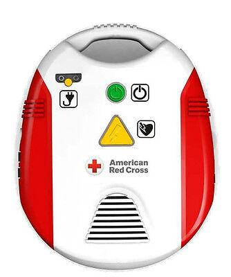 American Red Cross AED Defibrillator Trainer AED Training 321298