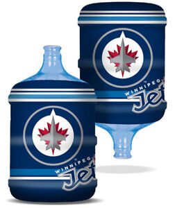 NHL & NFL 5 Gallon Bottle Covers $24.95 each