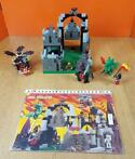 LEGO - Castle - Kasteel 6087 Witch's Magic Manor - compleet