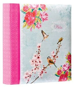 5-x-7-Gluebound-2Up-Slipin-Photo-Album-with-Memo-Area-104-PHOTOS