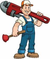 Licensed Plumber - FAIR PRICES