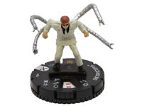 M//NM with Card Marvel Earth X HeroClix Clea 044
