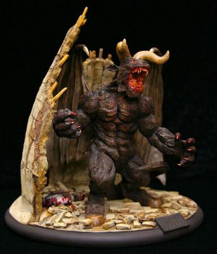 Nosferatu Zodd 2010 Ver. Limited Normal Version Berserk Art of War