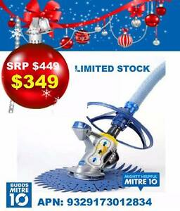 BARACUDA B3 AUTOMATIC POOL SUCTION CLEANER -SAVE $100 Benowa Gold Coast City Preview