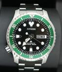 Citizen - Citizen - Promaster Marine Automatic  - Heren -
