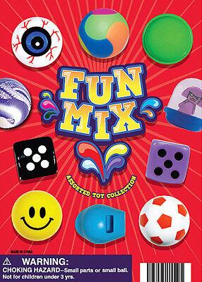 Vending Machine 0.250.50 Capsule Toys - Fun Mix Assorted Capsule Toys