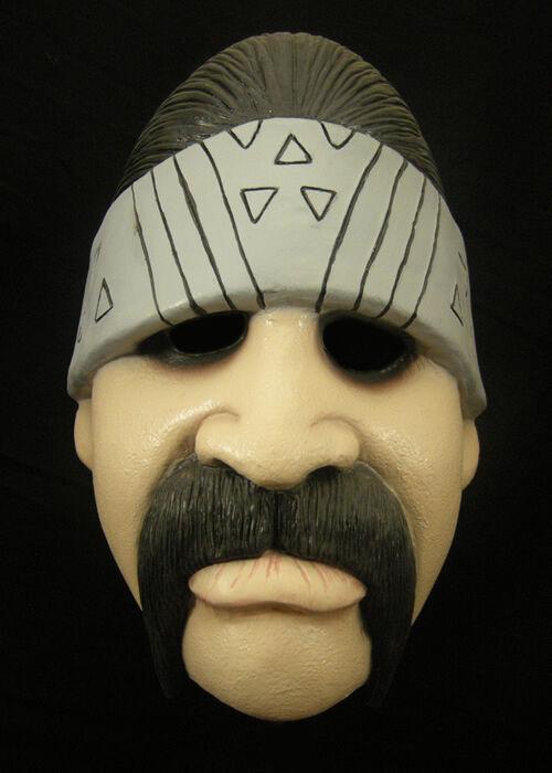 Big Loco Homie Halloween Mask