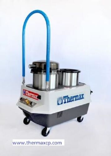 NEW HEATED CARPET CLEANER  CP-3 THERMAX EXTRACTOR  Carpet Cleaning NEW