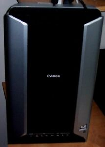SCANNER CANNON 8800F
