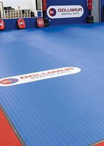 Gym Mats for Martial Arts, wrestling, yoga, grappling and MMA