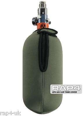 Olive HPA 68ci 4.5K High Pressure Air Tank Cover [AI6]