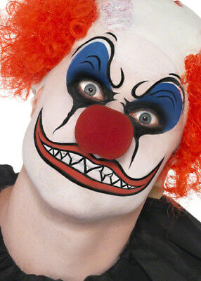 Halloween Scary Clown Make-Up Kit