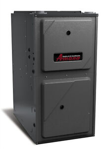 High Efficiency Furnace 96% Free Upgrade Rent to Own Best Rates