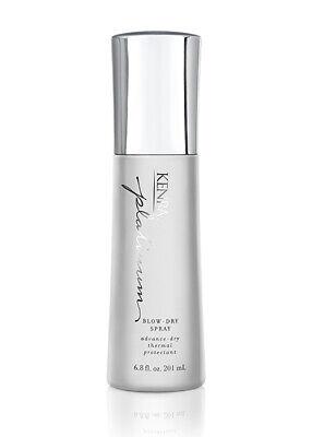 Kenra Professional Platinum Blow-Dry Spray 201ml