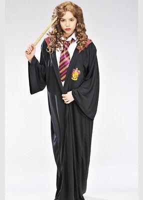 Erwachsene Hermine Granger Style Gryffindor - Hermine Costume