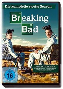 Breaking Bad - Staffel 2 (2010) - Leibnitz, Österreich - Breaking Bad - Staffel 2 (2010) - Leibnitz, Österreich