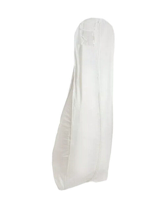 Wedding Dress Garment Bag Gown Cover