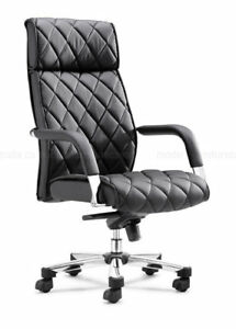Zuo Regal Office Chair - Chaise Bureau Regal par Zuo