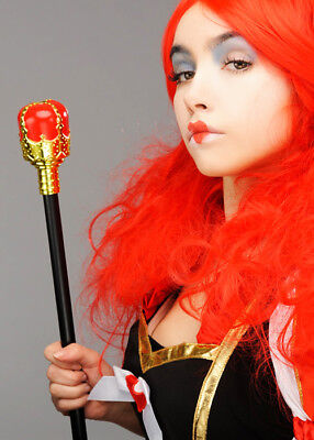 Queen of Hearts Style Royal - Queen Of Hearts Scepter