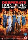 Mystery DVDs & Desperate Housewives Blu-ray Discs