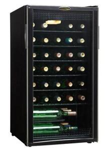 Danby 35 Bottle Wine Cooler - DWC310BL - $190
