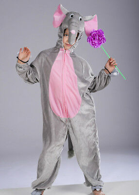 Horton Hears A Who Boy (Kids Horton Hears A Who Style Elephant Costume DOES NOT INCLUDE)
